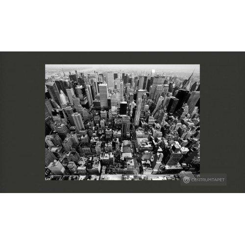 Nowy Jork: czarno-biały 100404-107