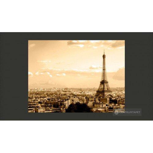 Fototapeta Paryż - panorama...