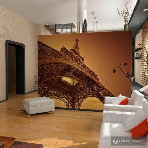 Fototapeta Potęga Paryża 100404-116