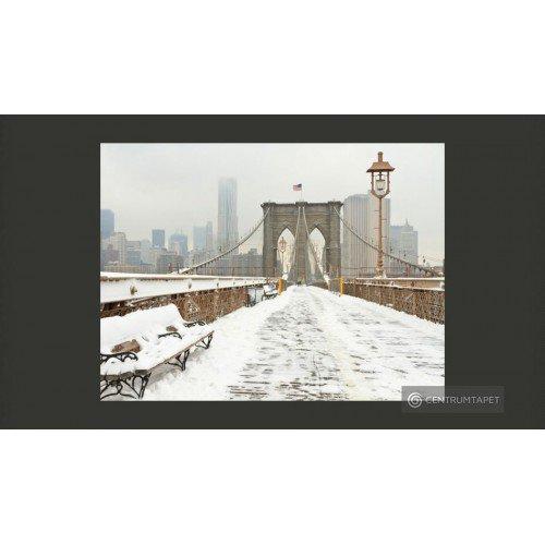 Fototapeta Nowojorski most...