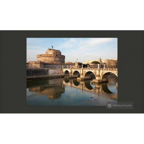 Fototapeta Ponte San Angelo...