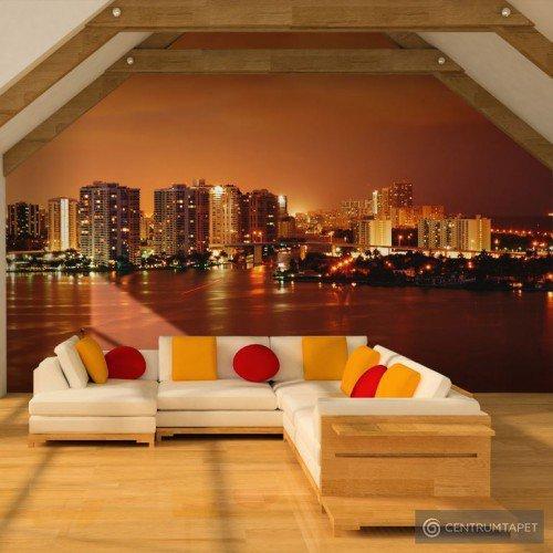 Fototapeta Welcome to Miami 100404-33