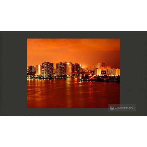 Fototapeta Welcome to Miami...