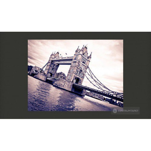 Fototapeta Tower Bridge...