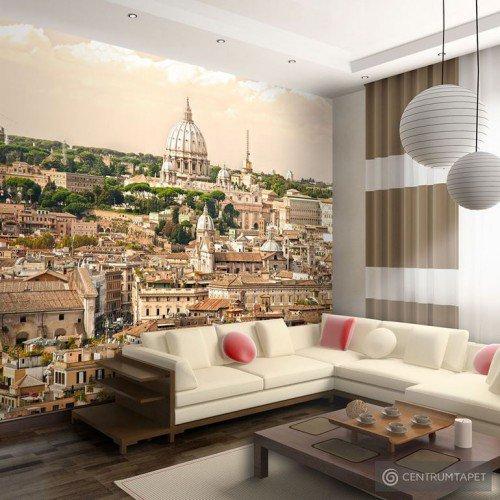 Fototapeta Rzym: panorama 100404-88