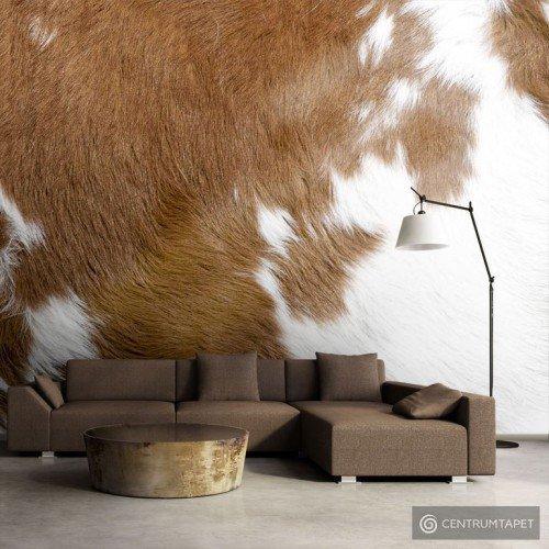 Fototapeta Skóra krowy 100405-5