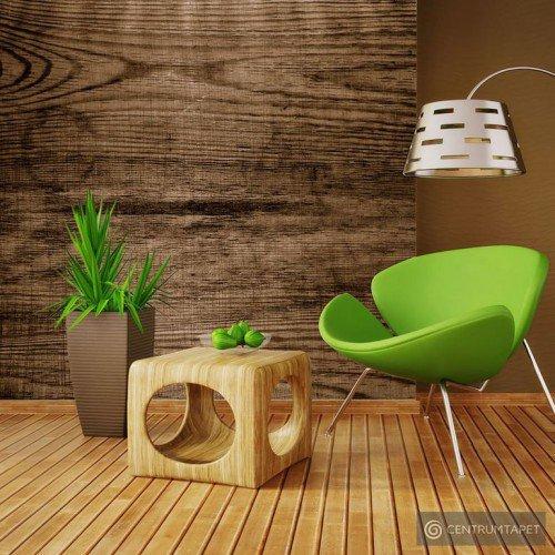 Fototapeta Lite drewno 100405-93