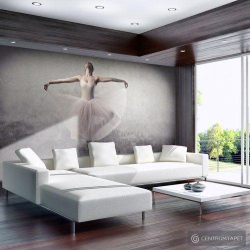 Fototapeta Balet - poezja bez słów 100407-30