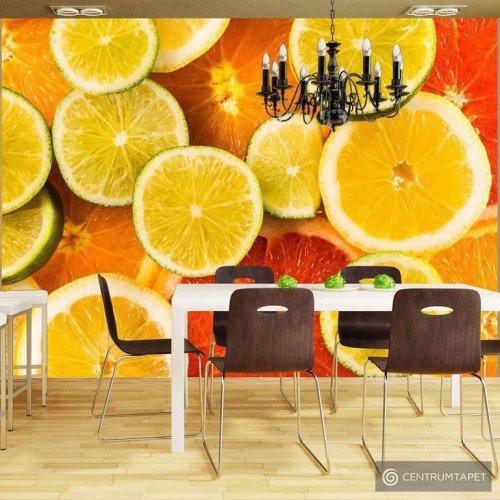 Fototapeta Citrus fruits 100408-15