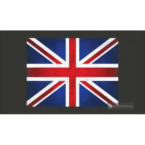 Fototapeta Union Jack...