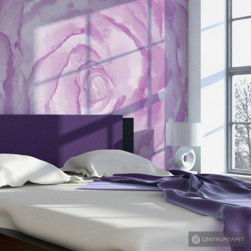 Fototapeta Róża (różowy) 10040906-33