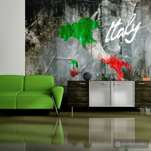 Fototapeta Italian artistry 10040910-2