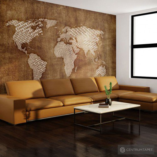 Fototapeta Geographical discoveries 10040910-70
