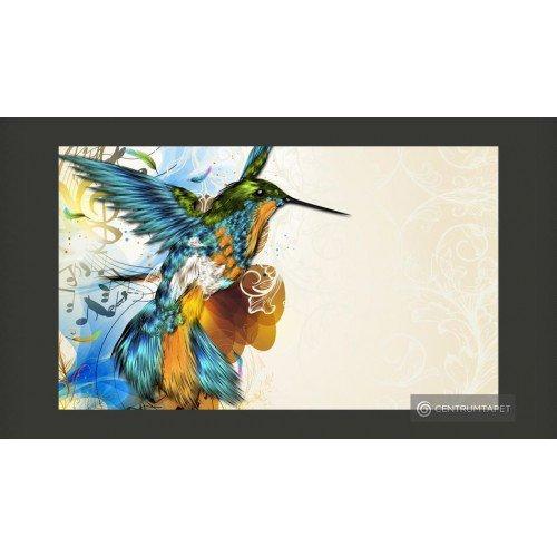Fototapeta Marvelous bird...