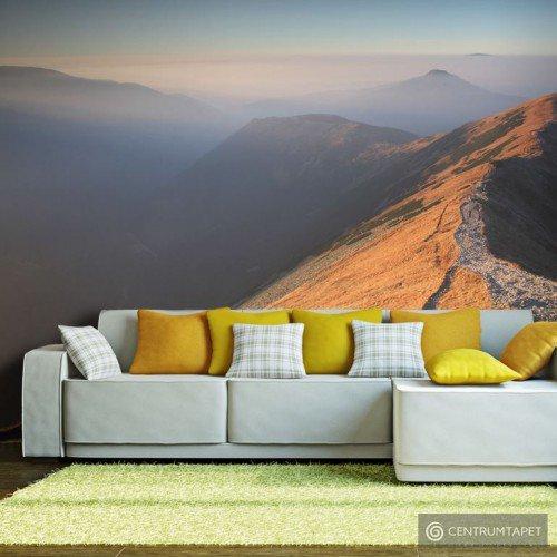 Fototapeta Szlak w Tatrach Zachodnich 100703-6