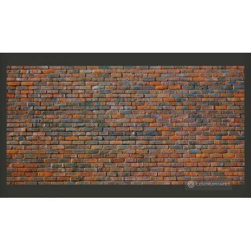 Fototapeta Ściana z cegły...