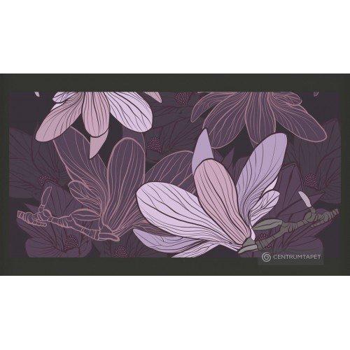Fototapeta Dreamy flowers...