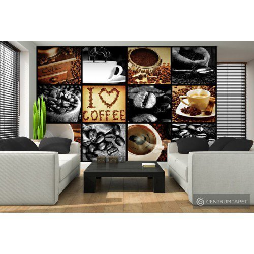 Fototapeta 10318 Zapach kawy