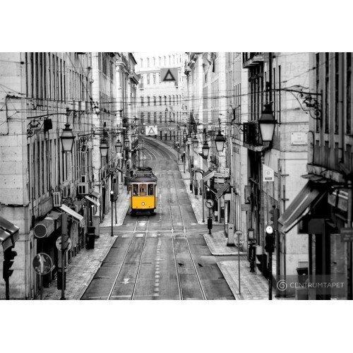 Fototapeta 10330 Lizbona