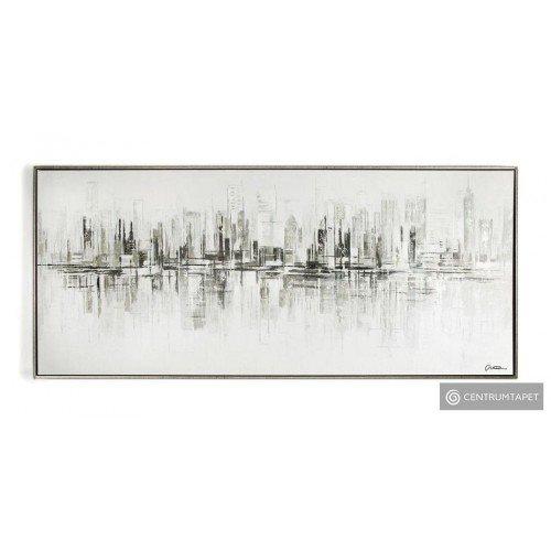 Obraz ręcznie malowany 102416 Nowy Jork Graham&Brown