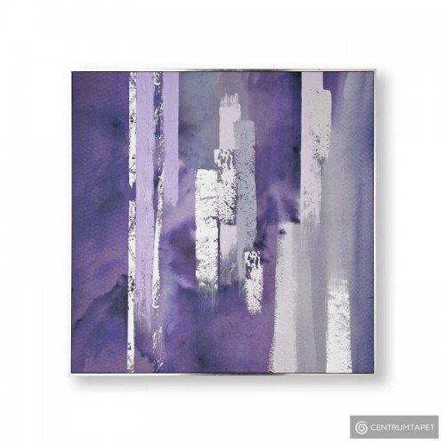 Obraz ręcznie malowany -...