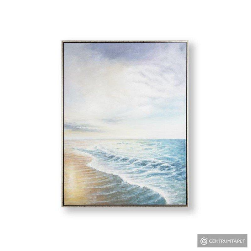 Obraz ręcznie malowany 105893 Sunset Shores Graham&Brown