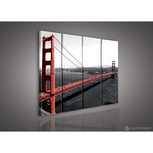 Obraz Golden Gate Bridge PS103S8