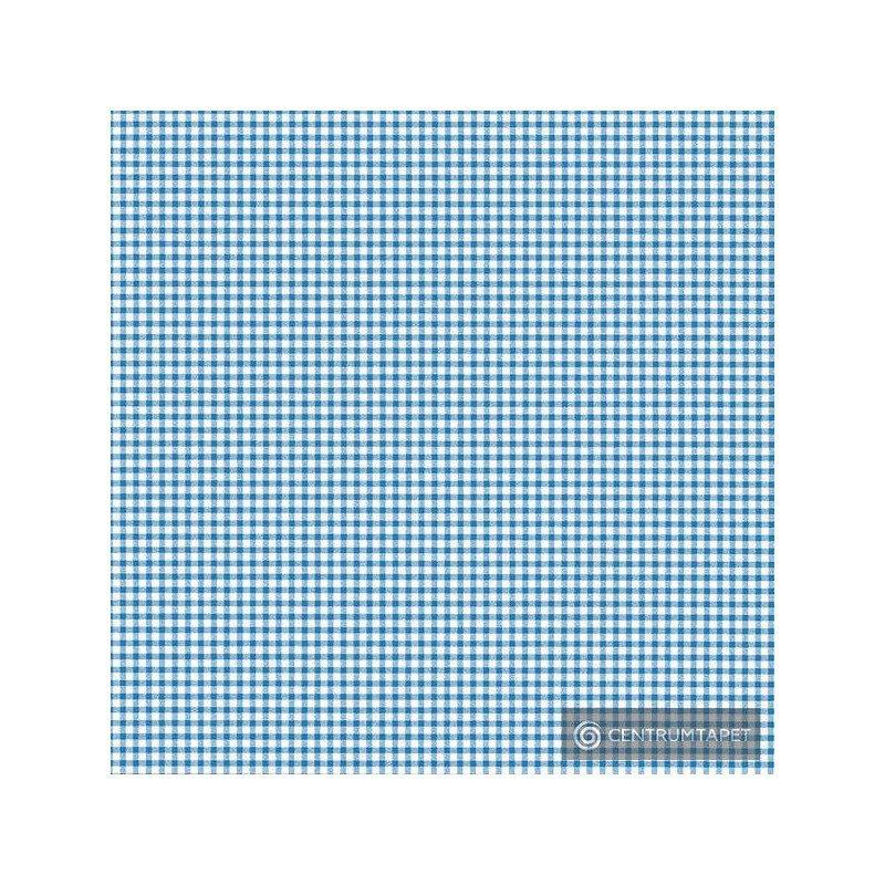 Okleina meblowa kratka niebieska 200-2805 45cm