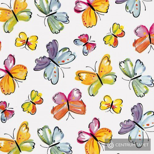 Okleina meblowa motyle 200-2940 45cm