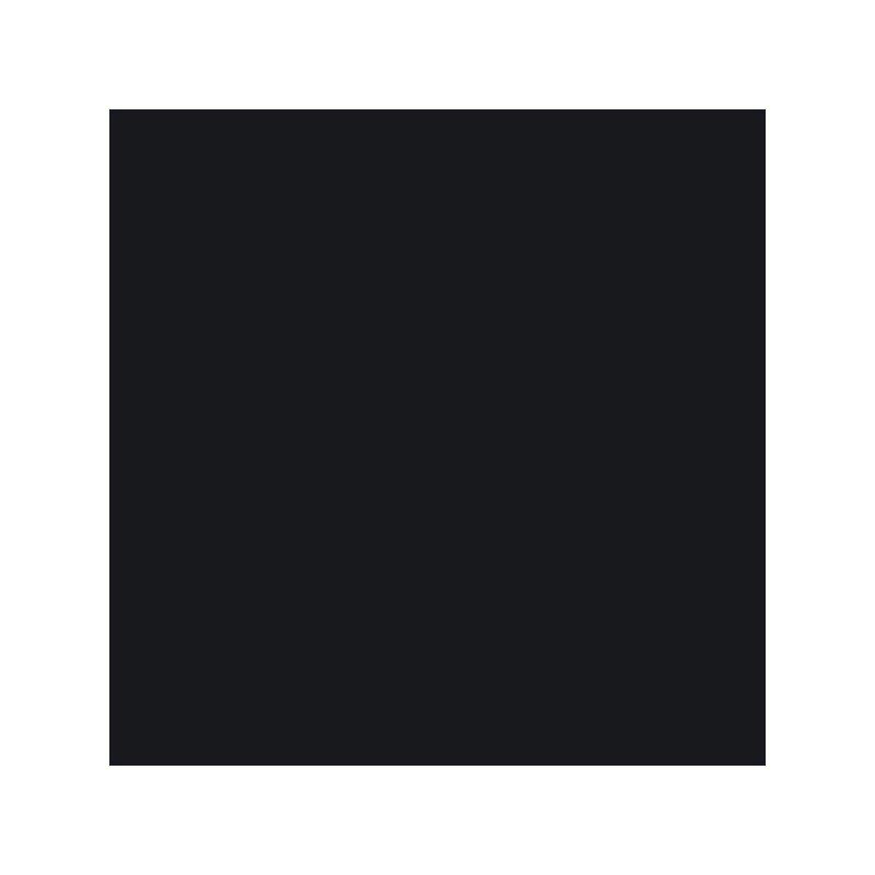 Okleina meblowa czarna matowa 200-5010 90cm
