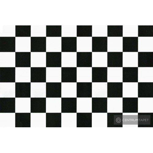 Okleina meblowa mozna szachownica 200-2565 45cm
