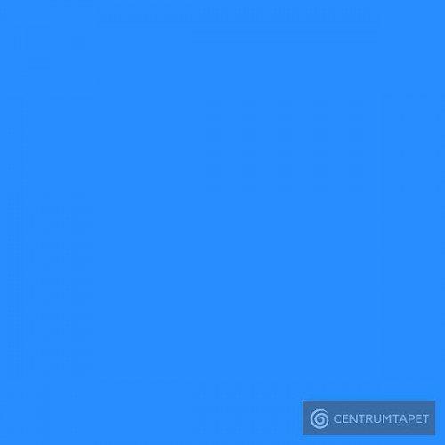 Okleina witrażowa niebieska 200-1966 45cm