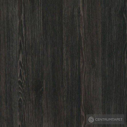 Okleina meblowa ciemne drewno 200-3189 45cm