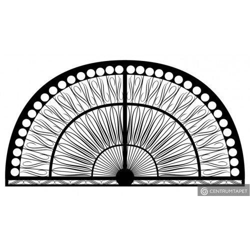 Naklejka ścienna Window SPN171TS