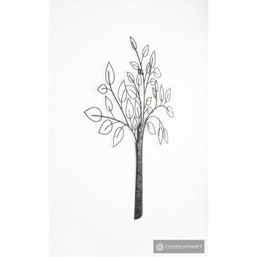 Dekoracja ścienna Drzewo...