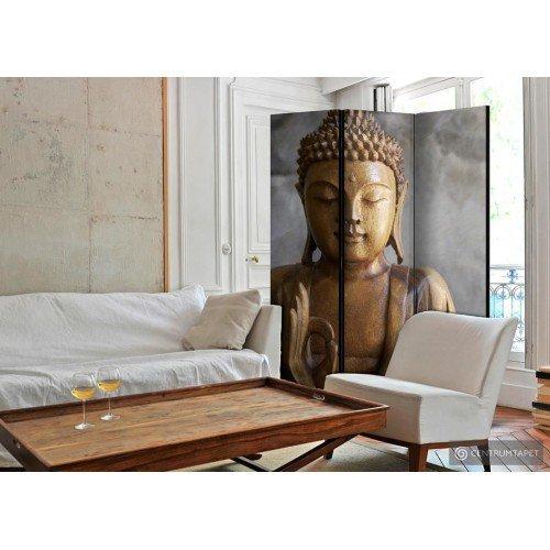 Parawan 3-częściowy - Budda...
