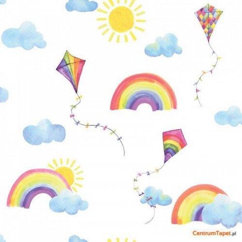 Tapeta 91020 Over the Rainbow