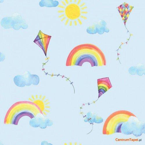 Tapeta 91022 Over the Rainbow