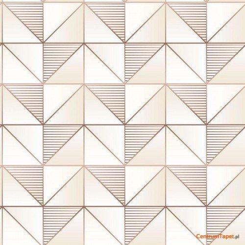 Tapeta GX37629 Geometrix