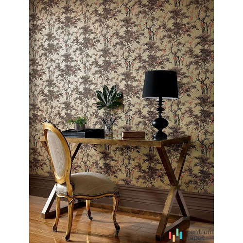 Tapeta 1602-100-03 Avington 1838 Wallcoverings