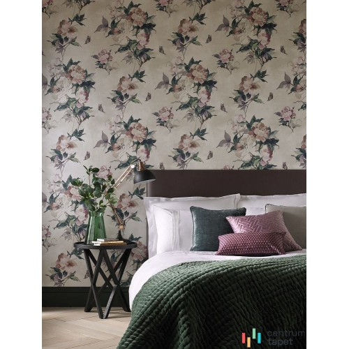Tapeta 1703-108-01 Camellia 1838 Wallcoverings