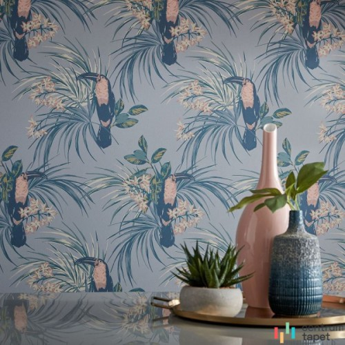 Tapeta 1907-135-01 Elodie 1838 Wallcoverings