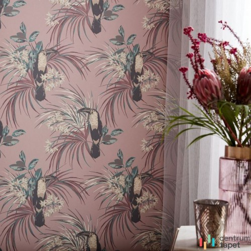 Tapeta 1907-135-02 Elodie 1838 Wallcoverings