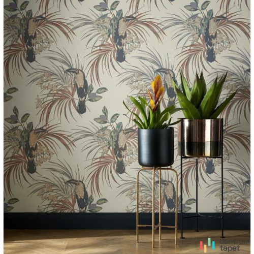 Tapeta 1907-135-04 Elodie 1838 Wallcoverings