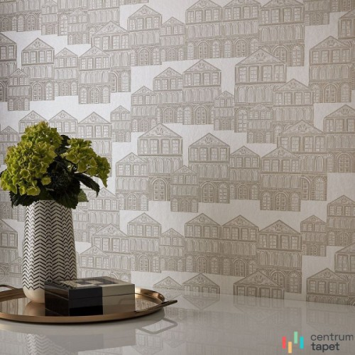 Tapeta 1907-137-01 Elodie 1838 Wallcoverings