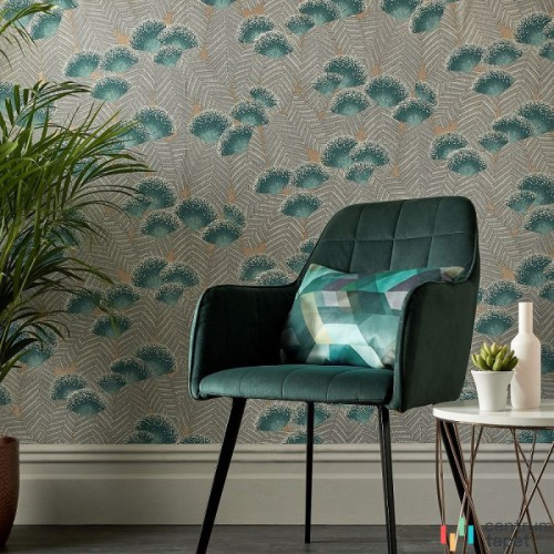 Tapeta 1907-138-02 Elodie 1838 Wallcoverings