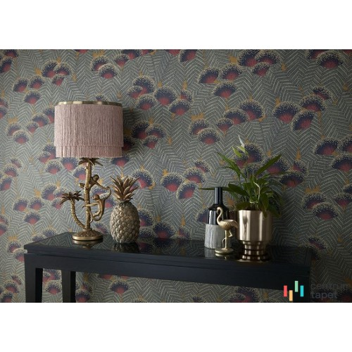 Tapeta 1907-138-03 Elodie 1838 Wallcoverings