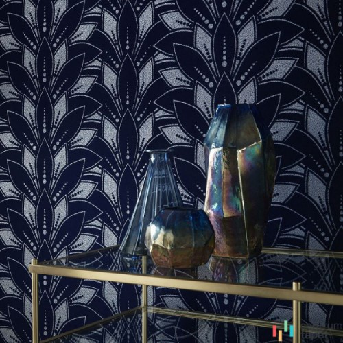 Tapeta 1907-139-01 Elodie 1838 Wallcoverings