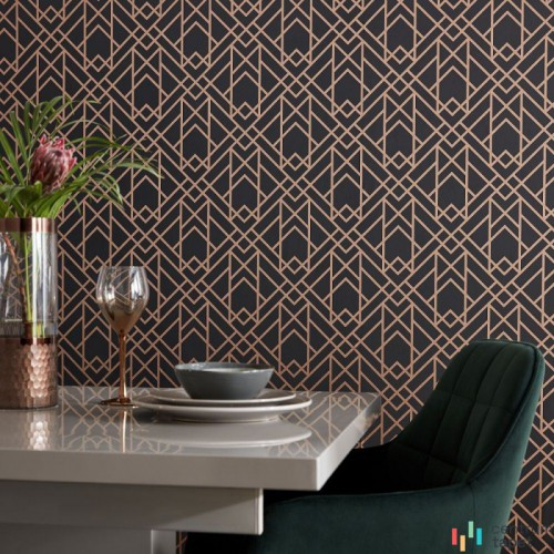 Tapeta 1907-140-03 Elodie 1838 Wallcoverings