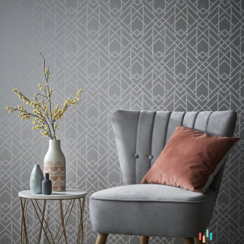 Tapeta 1907-140-05 Elodie 1838 Wallcoverings